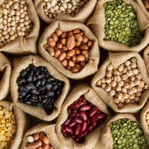 Alimenti sfusi, bio, vegan, gluten free - Prima scelta