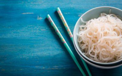 KONJAK gluten free zero carboidrati